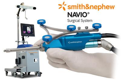 Smith & Nephew Navio Surgical System