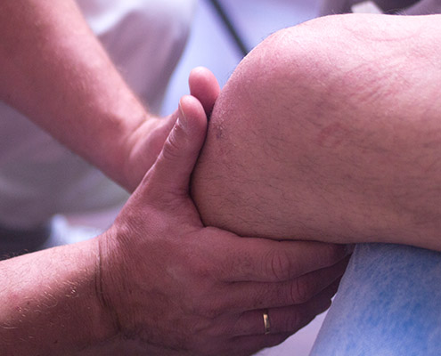 physical therapy for joint replacement